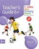 Collins New Primary Maths Year 6+ Teachers Guide