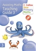 Collins New Primary Maths Assisting Maths Teaching Guide 3