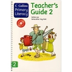 Collins Primary Literacy Teachers Guide 2