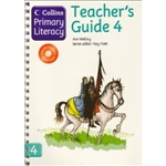 Collins Primary Literacy Teachers Guide 4