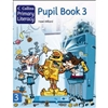 Collins Primary Literacy Pupil Book 3