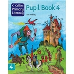 Collins Primary Literacy Pupil Book 4