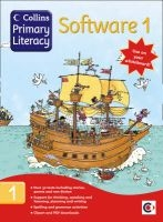 Collins Primary Literacy Software 1