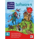 Collins Primary Literacy Software 4