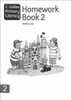 Collins Primary Literacy Homework Book 2