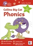 Collins Big Cat Phonics (Software CD-ROM)