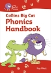 Collins Big Cat Phonics Handbook