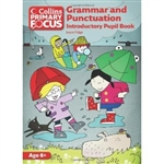 Collins Primary Focus Grammar and Punctuation Introductory Pupil Book