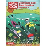 Collins Primary Focus Grammar and Punctuation Pupil Book 3