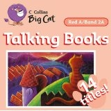 BIG CAT Talking Books Level 2A - Red A Band