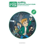 Collins Primary Focus Spelling Introductory Teachers Guide