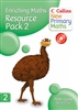 Collins New Primary Maths Enriching Maths Resource Pack 2