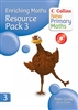 Collins New Primary Maths Enriching Maths Resource Pack 3