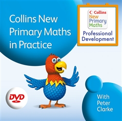 Collins New Primary Maths in Practice (DVD)
