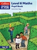 Collins Primary Focus Level 6 Maths Pupil Book