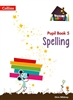 TREASURE HOUSE 5 Spelling Pupil Book