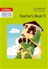 Collins International Primary English 5 Teachers Guide