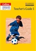 Collins International Primary Maths 1 Teachers Guide