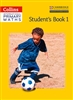 Collins International Primary Maths 1 Students Book