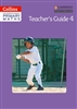 Collins International Primary Maths 4 Teachers Guide