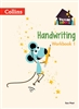 TREASURE HOUSE 1 Handwriting Workbook