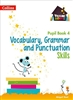 TREASURE HOUSE 4 Vocabulary, Grammar and Punctuation Skills Pupil Book