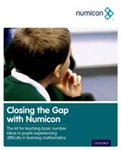 Numicon: Closing the Gap with Numicon - Teaching Guide