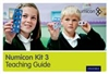 Numicon: Kit 3 Teaching Guide