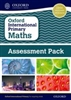 Oxford International Primary Mathss 3-6 Assessment Pack CD