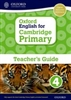 Oxford English for Cambridge Primary 4 Teacher Resource Pack