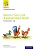Nelson Comprehension Resources and Assessment Book (Book 1 and 2)