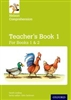 Nelson Comprehension Teachers Book 1 ( Book 1 and 2)
