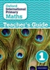 Oxford International Primary Maths 1 Teachers Guide