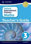 Oxford International Primary Maths 3 Teachers Guide