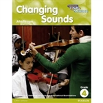 Heinemann Explore Science Grade 4 Reader - Changing Sounds