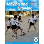 Heinemann Explore Science Grade 4 Reader - Moving and Growing