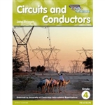 Heinemann Explore Science Grade 4 Reader - Circuits and Conductors