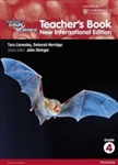 Heinemann Explore Science Teachers Guide 4 (2nd International Edition)