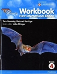 Heinemann Explore Science Workbook 4 (2nd International Edition)