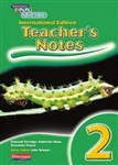 Heinemann - Explore Science International Edition Teacher Notes and CD 2