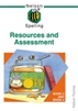 Nelson Spelling Resources and Assessment Book 3 and Book 4