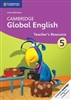 Cambridge Global English 5 Teachers Resource Book