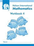 Nelson International Mathematics Workbook 4