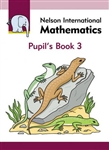 Nelson International Mathematics Pupils Book 3
