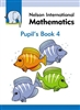 Nelson International Mathematics Pupils Book 4