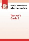 Nelson International Mathematics Teachers Guide 1
