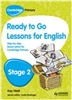 Cambridge Primary English Stage 2 Ready to Go Lessons