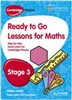 Cambridge Primary Maths Stage 3 Ready to Go Lessons