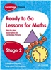 Cambridge Primary Maths Stage 2 Ready to Go Lessons