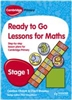 Cambridge Primary Maths Stage 1 Ready to Go Lessons